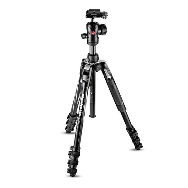 manfrotto befreeアドバンス アルミニウムT三脚キット