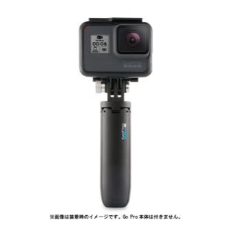 GoPro ショーティー ミニ三脚