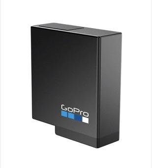 GoPro HERO6/7用 予備バッテリー