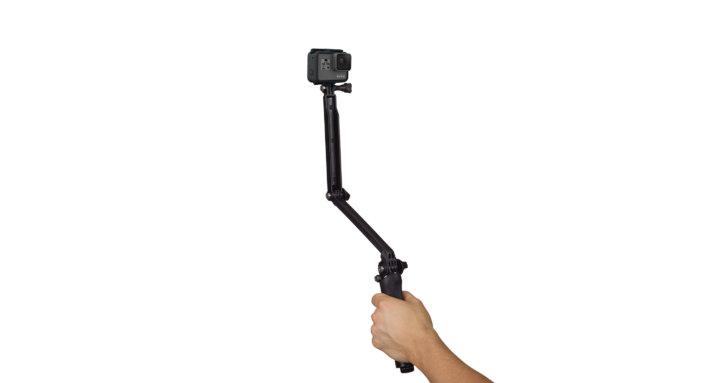 GoPro 3-Wayの延長アーム画像