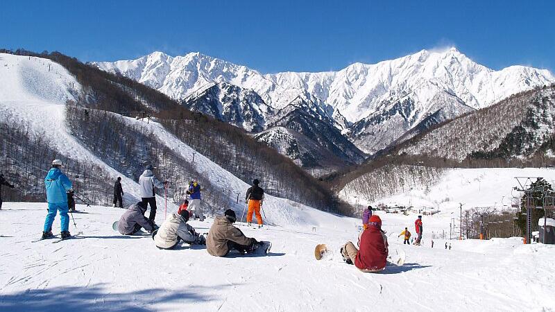 【大人気】日本最大級のおすすめスノーリゾート白馬エリアについて徹底レビュー!
