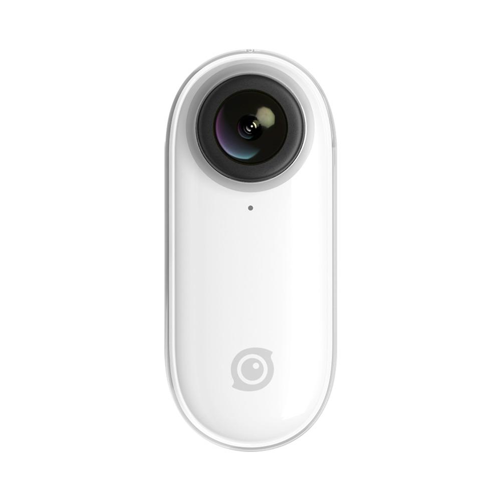 【情報解禁】VRカメラシェアNO.1のカメラメーカ最新機種「insta360 GO」をどこよりも早く、詳しく解説!