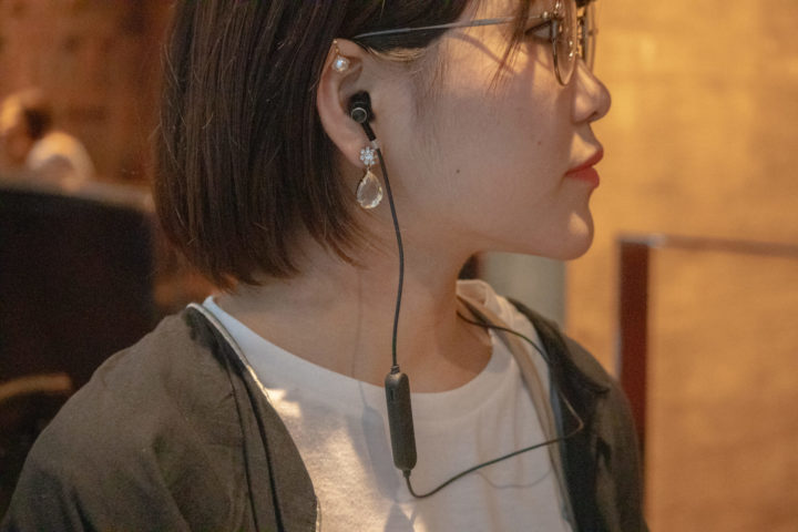 wireless-earphone