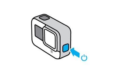 GoPro HERO8 アップデート 方法