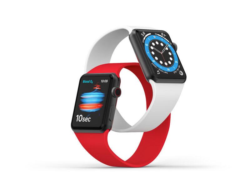 【マニアが解説】最新Apple Watchおすすめは?現行モデルSeries6/SE/Series3の違いを徹底比較