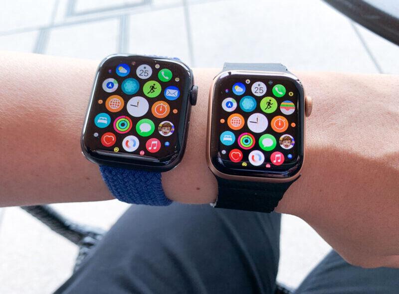 【2021年マニアが選んだ】おすすめNo1のApple Watchは?Series6, SE, Series 3など全機種徹底比較!