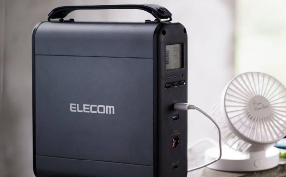 エレコム(ELECOM)