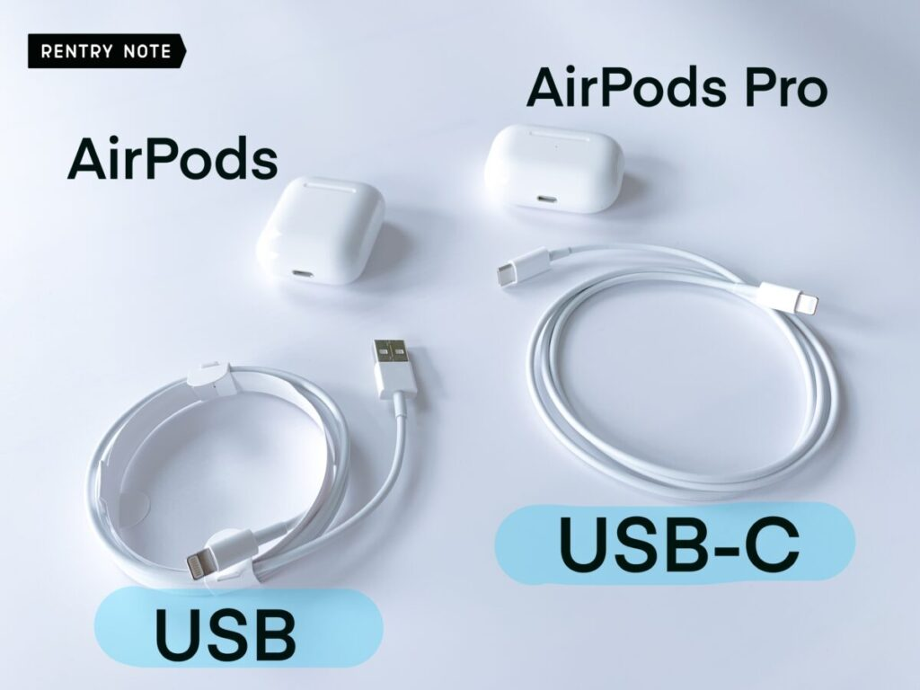AirPods Pro   AirPods ケーブル