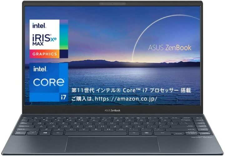 2in1 PC ASUS