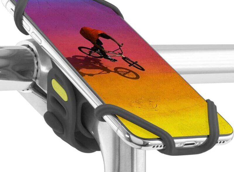 [2021年]自転車用スマホホルダー おすすめ15選 |付け方や選び方まで徹底解説