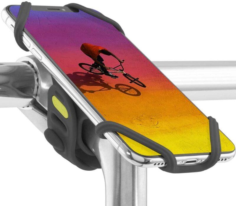 [2021年]自転車用スマホホルダー おすすめ15選  付け方や選び方まで徹底解説