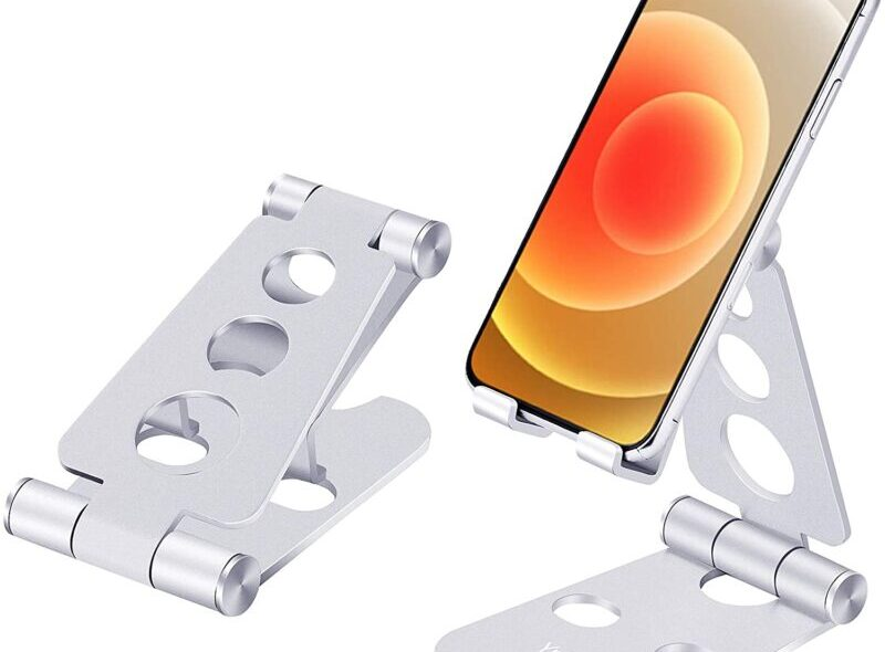 【iPhone/Androidに使える】スマホスタンド おすすめ 30選 (2021年最新)