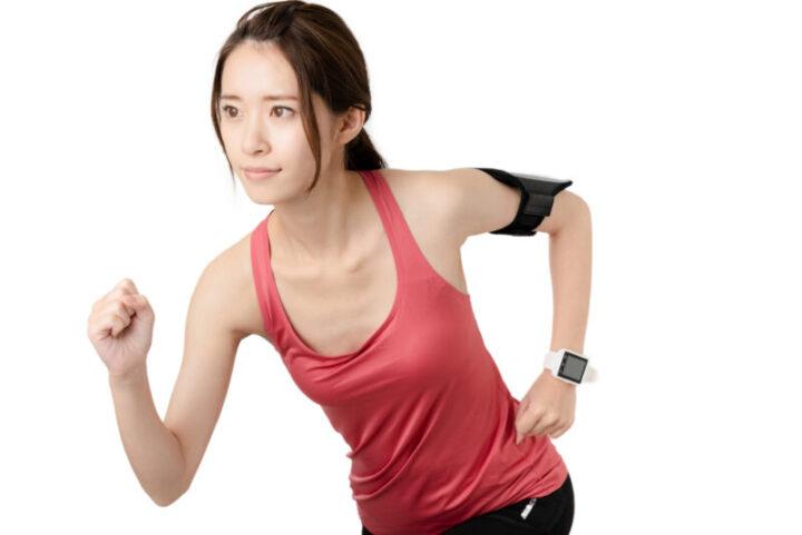 アスリート向け:心拍数、トレーニングデータ計測が充実したモデルを選ぶ