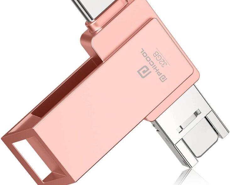 【Type-C・microUSB】タブレット対応USBおすすめ15選|接続方法も解説