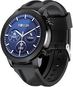 ビジネス利用:丸型の腕時計デザインがおすすめ
