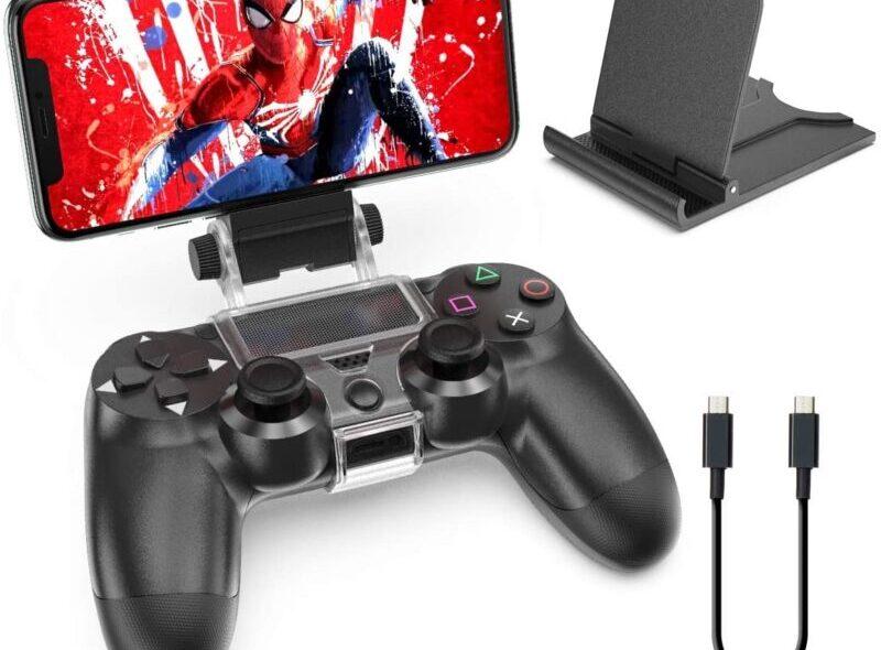 [iPhoneやiPad対応]スマホコントローラー おすすめ20選  ワイヤレス・ケーブルタイプを徹底比較