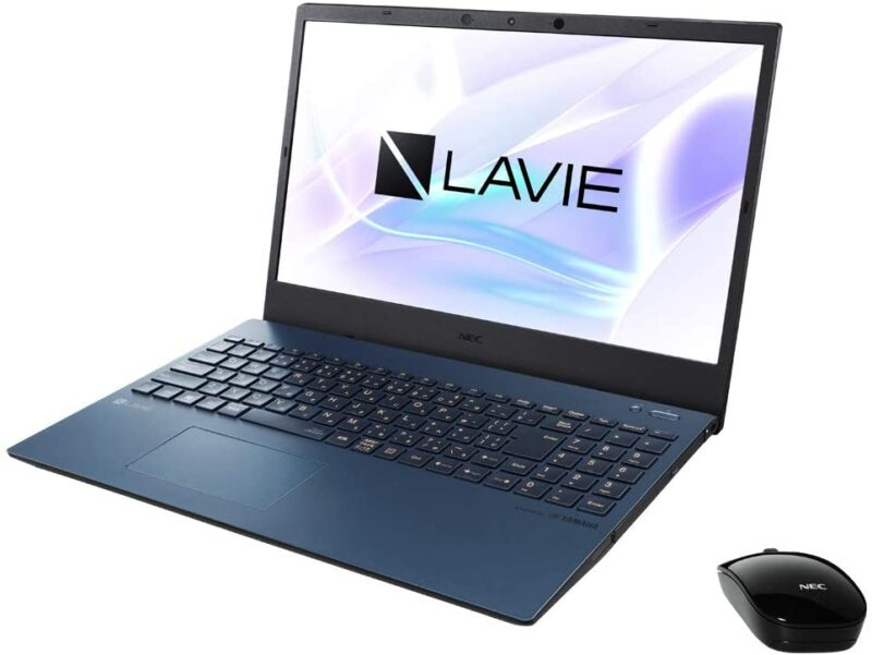 【販売数ダントツ1位!】NECのノートパソコンおすすめ15選 大学生にもおすすめ