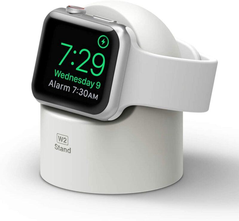 【2021年】あったら便利なApple Watchおすすめアクセサリー20選|おしゃれに使えるものも