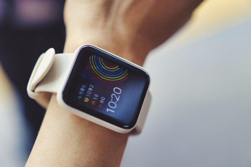 毎日の体調管理に!体温が測定できるスマートウォッチおすすめ15選【2021年】